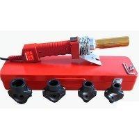 Паяльник для пластиковых труб ELITECH СПТ 1000