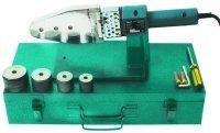 Паяльник для пластиковых труб WERT WPT 1600