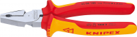 Силовые пассатижи KNIPEX KN-0206180