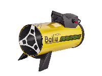 Пушка тепловая газовая Ballu BHG-20М
