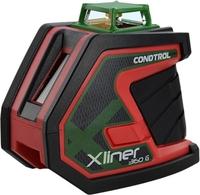 Лазерный нивелир CONDTROL Xliner 360 G (1-2-134)