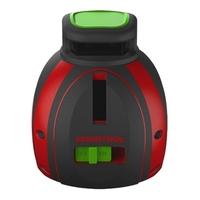 Лазерный нивелир CONDTROL Unix-360 Green (1-2-135)