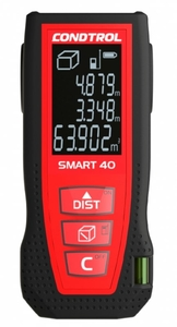 Дальномер лазерный CONDTROL Smart 40 (1-4-097)