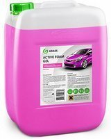 Бесконтактная химия GRASS Active Foam Gel 6 кг (113151)