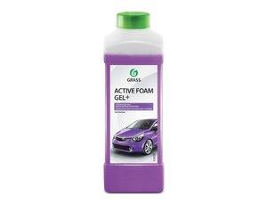Активная пена GRASS Activ Foam Gel Plus 1 кг (113180)