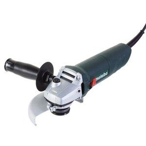 Угловая шлифмашина METABO W 850-125 (601233010)