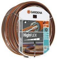 """Шланг садовый 3/4"""" GARDENA HighFLEX 50м (18085-20.000.00)"""