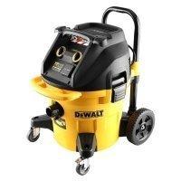Пылесос для сухой и влажной уборки DeWALT DWV 902 L