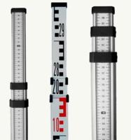 Рейка нивелирная телескопическая CONDTROL TS3M (2-16-015)