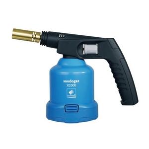 Газовая паяльная лампа CAMPINGAZ SOUDO X2000 (202921)