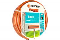 Шланг садовый 1/2*20 м Basic Gardena
