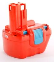 Аккумулятор HAMMER Premium АКВ 1220 для аккумуляторных дрелей BOSCH (30583)
