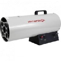 Пушки тепловые газовые