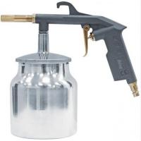 Пневмопистолет Fubag SBG-142/3,5 пескоструйный