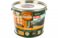 ПИНОТЕКС Ultra защ.влагост.c УФ-фильт.9л (палисандр)