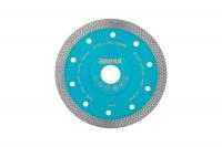 Диск для резки и шлиф.керамогранита 125 мм BIHUI DCWMM5