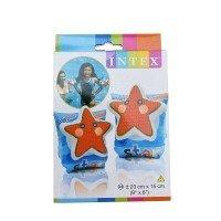Нарукавники для плавания INTEX Маленькая звезда 3-6лет (56651NP)