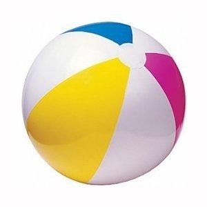 Мяч надувной 61см от 3 лет INTEX (59030NP)