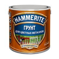 Грунт цветных металлов 0,5 л Хаммерайт