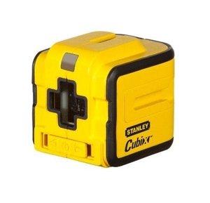 Построитель лазерной плоскости STANLEY Cubix STHT1-77340