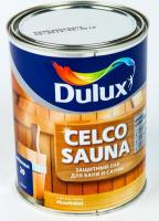 CELCO SAUNA 20, лак для бани, п/мат., 1л