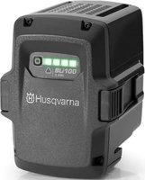 Аккумуляторная батарея HUSQVARNA BLi100 36В 2,6Ah (9670918-01)
