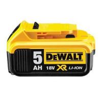 Аккумуляторная  батарея DeWALT DCB 184 18В 5Ah