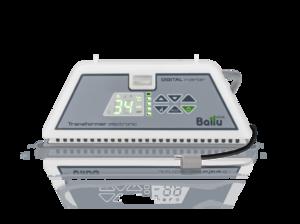 Интеллектуальный блок управления BALLU Transformer Digital Inverter BCT/EVU-I