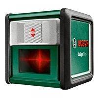 Лазерный уровень BOSCH Quigo Plus (0.603.663.600)
