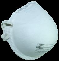 Респиратор Бриз 1104-1 фильтр. противоаэрозольный FFP1