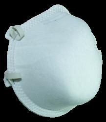 Респиратор Бриз 1104-2 фильтр. противоаэрозольный FFP2