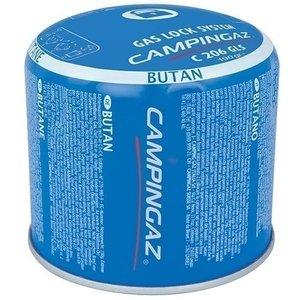 Картридж газовый CAMPINGAS С206