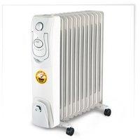 Радиатор масляный COMFORT С50 9 секций