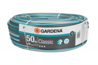"""Шланг садовый 3/4""""-50 м Classic Gardena"""