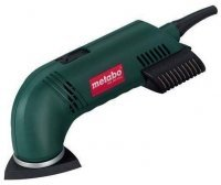 Дельташлифмашина METABO DSE 300 Intec (600311500)