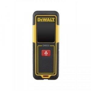 Дальномер лазерный DeWALT DW 033 (DW033-ХJ)