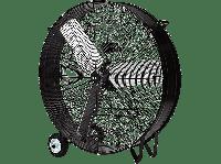 Вентилятор промышленный BIF-17D Ballu