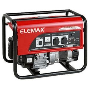 Электростанция бензиновая ELEMAX SH 3200 EX