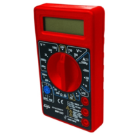 Мультиметр ELITECH ММ 100