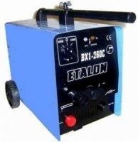 Сварочный аппарат ETALON BX1- 260С1