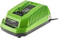 Зарядное устройство GREENWORKS G40C 40V (2904607)
