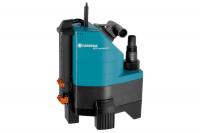 Насос дренажный д/грязн. воды Gardena 8500 Aquasensor Comfort