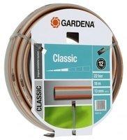 "Шланг садовый 1/2"" GARDENA Classic 50м (18010-20.000.00)"