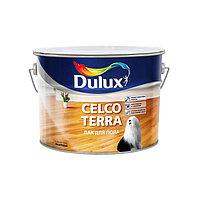 CELCO AQUA 70, водораств. лак д/стен, глянц., 2,5л