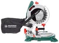 Пила торцовочная HAMMER Flex STL 1400/210 (323203)