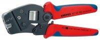 Клещи для опрессовки самонастраивающиеся KNIPEX KN-975308