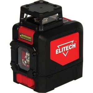 Построитель лазерной плоскости ЛН-360/1  ELITECH