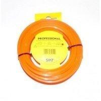 Леска 1,6*15 квадрат SIAT Professional (556002)