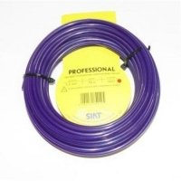 Леска 2,0*15 круг SIAT Professional (556006)