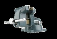 Поворотные слесарные тиски WILTON Механик 744 WI21300